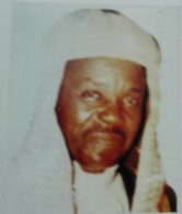 Alhaji (Dr.) ABDULRAZAQ F. AbdulGaniyu (SAN), BA, LL.B (Dublin), MA (Dublin).