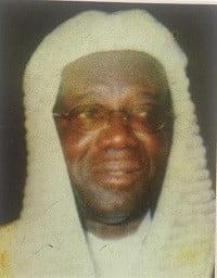 Dr. ABAYOMI A. Koleade (SAN)