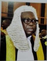 Mr. ADEDEJI Adebanjo Aderibigbe, (SAN)