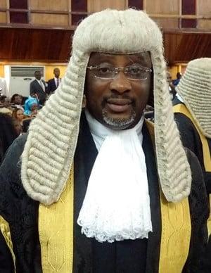 Mr. ADEGBONMIRE Adeniyi Ayodele (SAN)