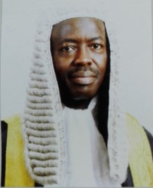 Mr. ADEJUYIGBE O.Olatunde (SAN), MCIArb.(UK)