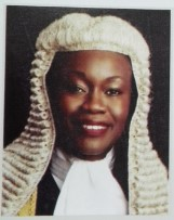 Ms. ABOYADE Olufunke (SAN), LL.M (Cambridge)