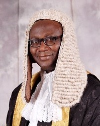 Professor ADEKUNLE O. Adedeji (SAN) LL.M, LL.B (Hons.), BL.